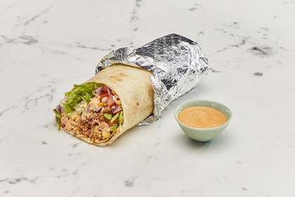 Burrito Primary