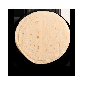 Chikito-Tortilla