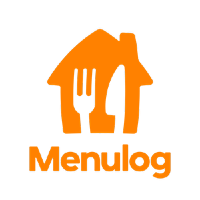 Delivery Partner Logo Menulog 200x200