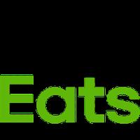 Delivery Partner Logo Ubereats 200x200