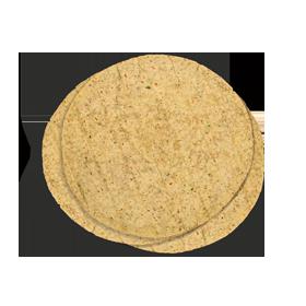 Hemp Tortilla
