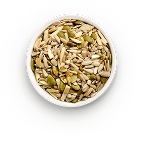 Nut Seed Mix