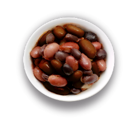 Three Bean Mix