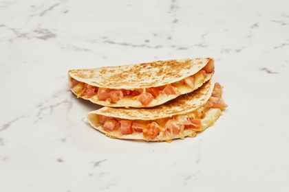 Veg Quesadillas Primary