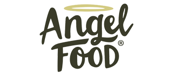 angel food logo