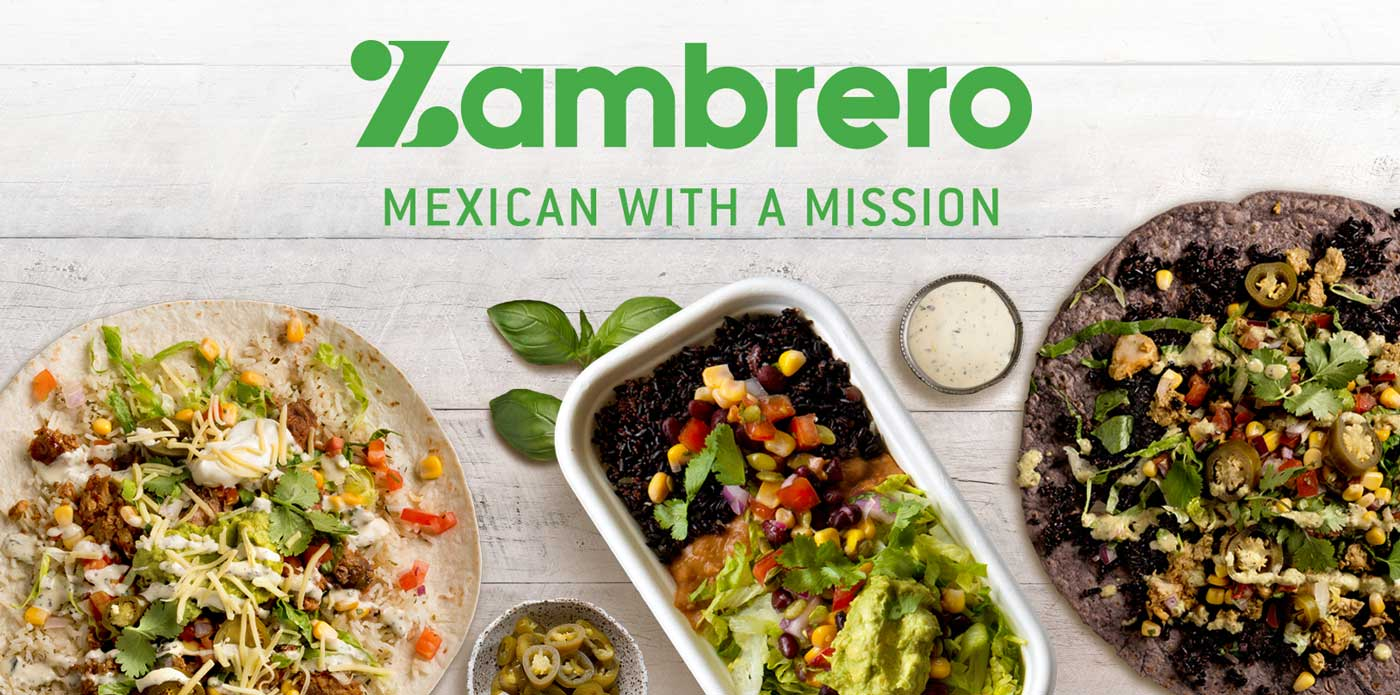 Zambrero | Mexican Restaurant | Mexican With A Mission
